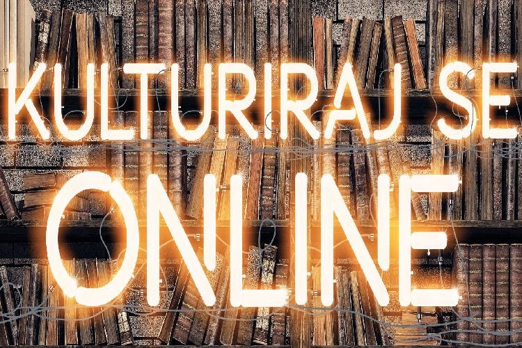 Participativne kazališne i filmske online projekcije za treću dob u organizaciji Binocular teatra