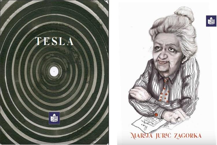 Online brošure: Lako i razumljivo - Zagorka i Tesla za sve